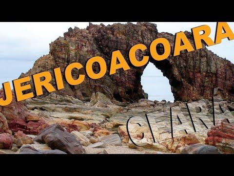 Viagem para Jericoacoara - Jijoca de Jericoacoara - Ceará - Turismo no Nordeste do Brasil