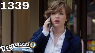 Degrassi: The Next Generation 1339 | Thunderstruck, Pt. 1