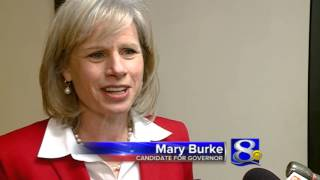 Burke Talks Small Business In La Crosse Visit