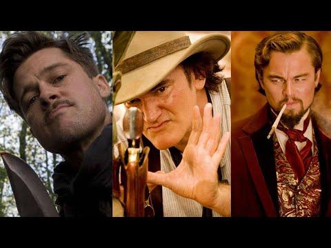 Quentin Tarantino's 9th Film Gets Title & More...