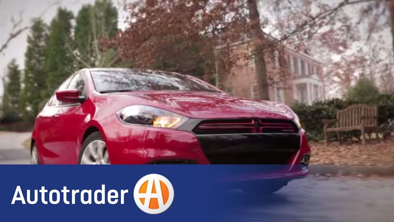 2014 dodge dart 5 reasons to buy autotrader youtube 2014 dodge dart 5 reasons to buy autotrader publicscrutiny Choice Image