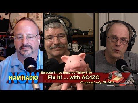 HRN 335: Fix It! with AC4ZO