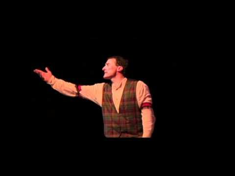 Barnum - Monologue