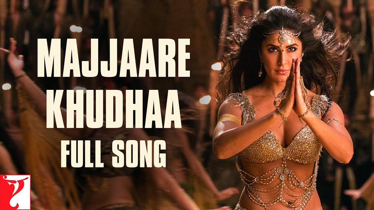 Download Telugu(తెలుగు): Majjaare Khudhaa Full Song | Thugs Of Hindostan | Aamir, Katrina, Fatima | Ajay-Atul