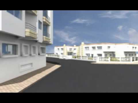 Vente Appartement A Bouznika