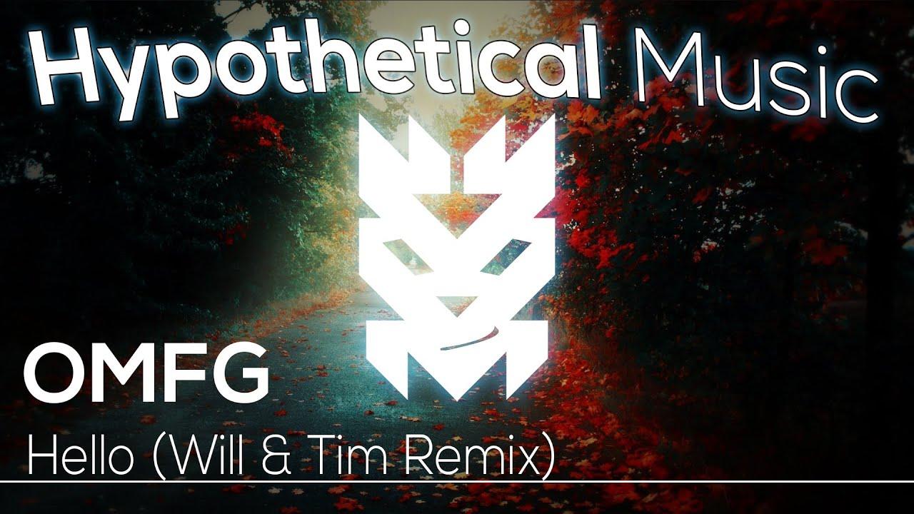 ★Dubstep★ OMFG - Hello (Will & Tim Remix) [Feat. Pewdiepie]