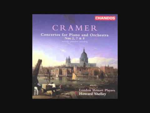 Cramer - Piano Concerto No 2