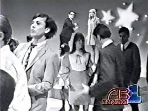 American Bandstand 1967 – Him Or Me-What's It Gonna Be?, Paul Revere \u0026 The Raiders