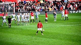 Ronaldo - Najlepsze Rzuty Wolne w Karierze ᴴᴰ (PL KOMENTARZ)