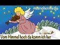 Vom Himmel Hoch Da Komm Ich Her Weihnachtslieder Kinderlieder Deutsch Muenchenmedia mp3