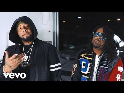 Philthy Rich - Not the Type (Official Video) ft. 03 Greedo
