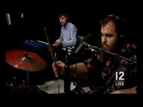 Sixtus Preiss & Band at 12 Minutes LIVE