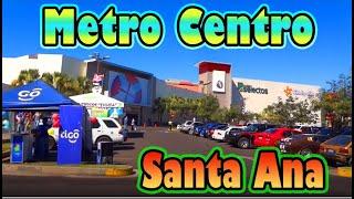 METRO CENTRO SANTA ANA EL SALVADOR
