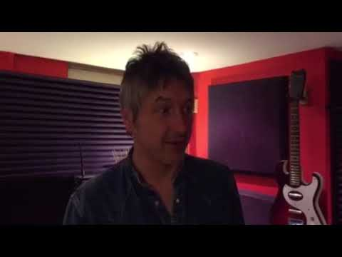 Gem Archer on working with Noel Gallagher - The StageLeft Podcast