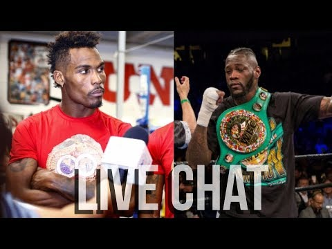 LIVE STREAM:   JERMALL CHARLO ROBBED IN NY |  AJ FANS CLAIM CORRUPTION OVER MEANINGLESS SCORE CARDS