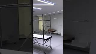 بالفيديو.. غرفة ملابس سيئة تُغضب أنشيلوتي قبل مواجهة ليفربول - صحيفة صدى الالكترونية