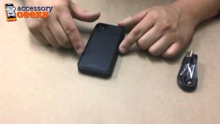 Energizer iPhone 4 Extended Battery Review