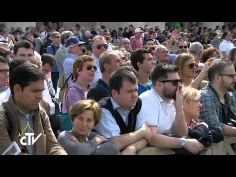 Pope Francis: A collection for peace in Ukraine