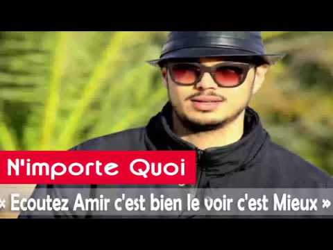 N'importe Quoi avec Amir Dridi sur Radio 6 tunis