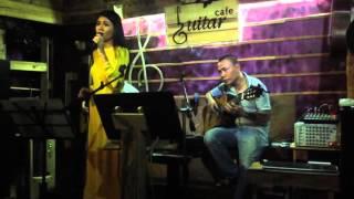 Gõ cửa [Hồng Phấn] Guitar Sang Huỳnh
