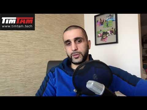 Rockhold vs Romero  Post Fight Analysis - Coach Zahabi