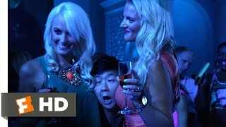 Ride Along 2 - Bachelor Party Scene (2/10) | Movieclips