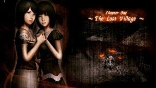 Fatal Frame 2: Wii Edition. 1 ~ The Lost Village ~ Quality Walkthrough