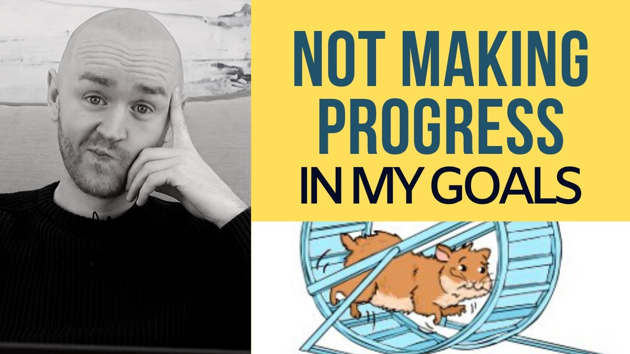 How to Improve Your Mindset and Start Seeing Progress in Your Goals