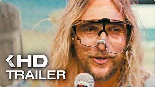 THE BEACH BUM Red Band Trailer 2 (2019)