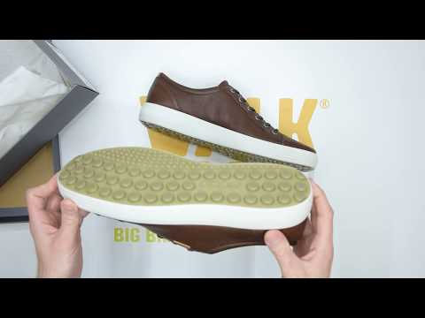 ECCO Soft 7 - Whisky - Unboxing   Walktall