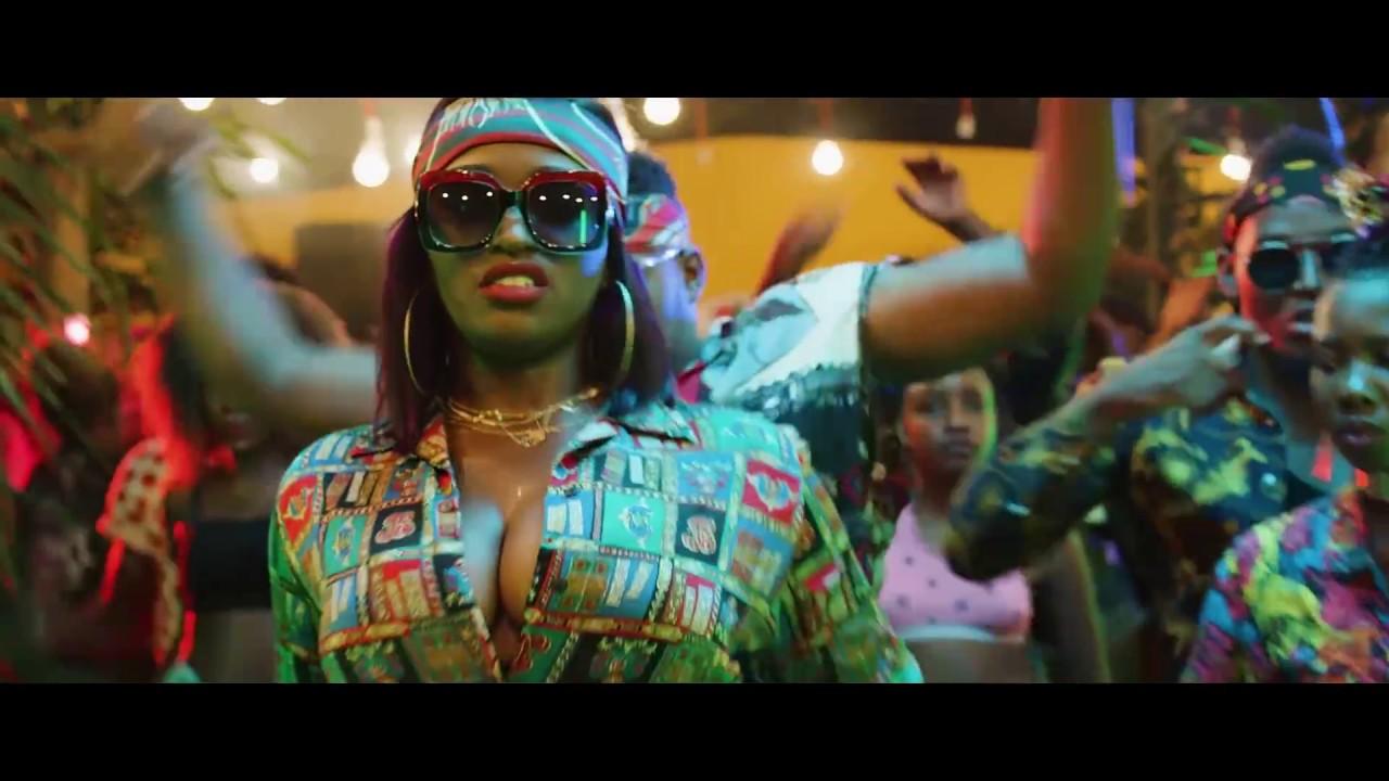 Download Fire Dancer  -  Slim Prince & Winnie Nwagi