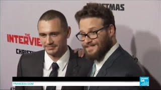 """New York premiere of """"The Interview"""" cancelled due to hackers terror threat"""