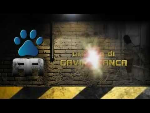 Sigla del format sul mondo degli animali ANIMA ANIMALE – Tancri Produzioni Video