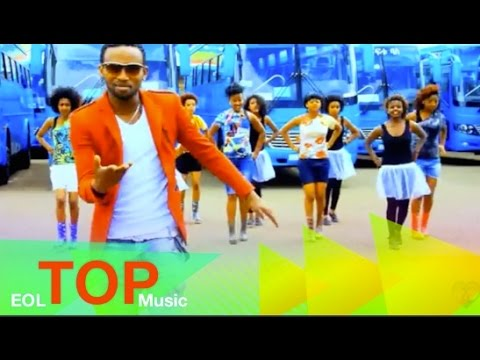 Ethiopia - Yared Negu - Yebelegn - (Official Music Video) - NEW ETHIOPIAN MUSIC 2015