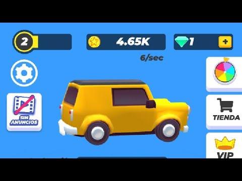 road crash game tutorial thumbnail