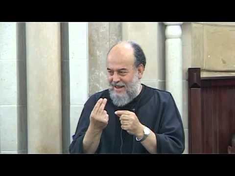 آدم وإبليس والخروج من الجنة | الشيخ بسام جرار