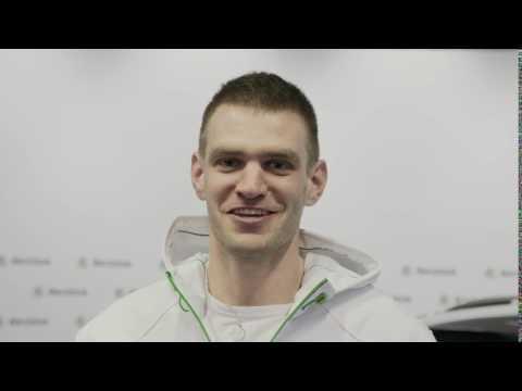 Olympionici podporují Víkend odložených výletů