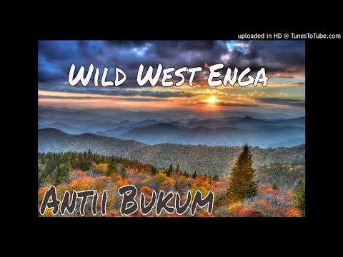 Antii Bukum - Wild West Enga (PNG Latest Music)