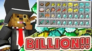 THERE IS TOO MUCH MONEY!! - $10,000,000,000 BILLION CHALLENGE 💰💰💰 #5
