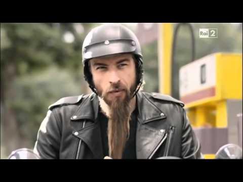 Canzone pubblicità Tuc cracker possibilandia CAPRA motociclista