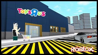Have established Toy Store-Roblox Toys R Us Tycoon!