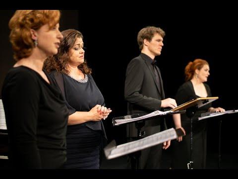 Kulturkurier: Die Macht des Gesangs (Max Bruch)