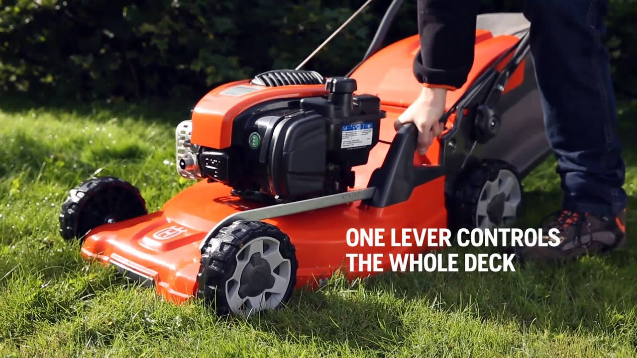 Husqvarna Garden Care Tractor Lawn Mowers, Lawn Mowers