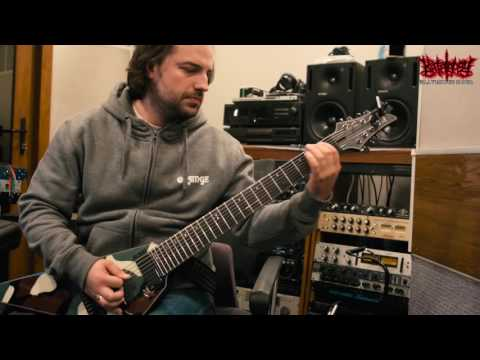 Katalepsy-To The Lords Of Nihil(PLAY THROUGH)