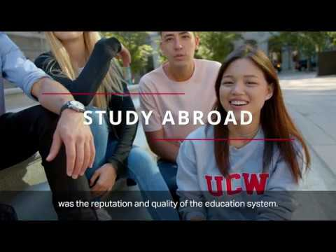 The Next Big Thing About Studying In Vancouver, Canada  University Canada West