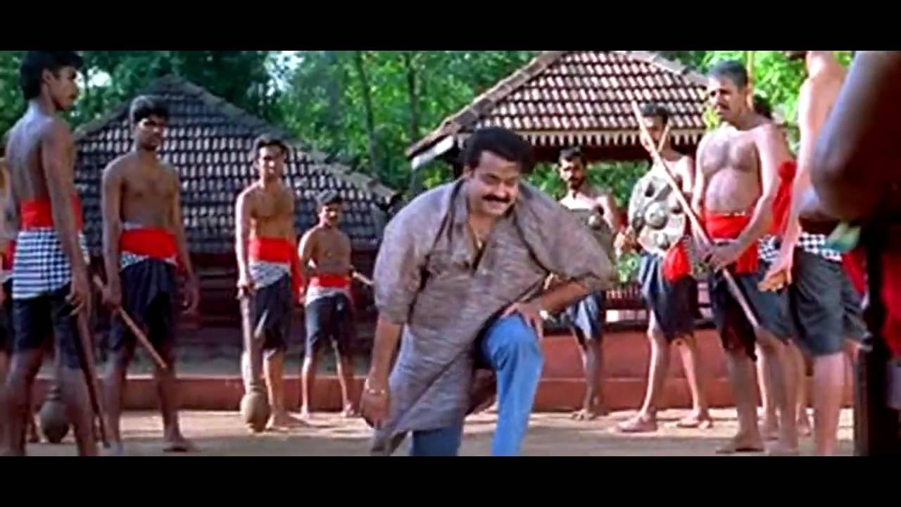 Aaram Thamburan(1997) Malayalam Movie 1CD XviD ~ Direct
