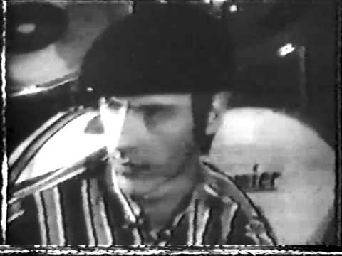 Paul Weller / The Jam  - Interview 1982