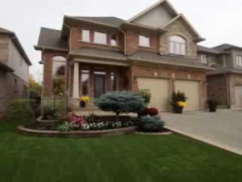 Stoney Creek house for sale - 93 Silverlace Circle,Stoney Creek