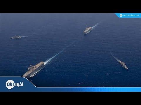 إيران تستغل السفن الشبح للالتفاف على العقوبات الأمريكية .. ستديو الآن  - نشر قبل 2 ساعة