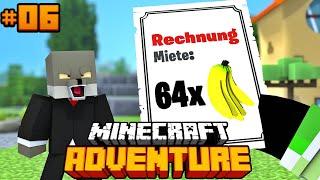 DIE RECHNUNG IST DA - Minecraft Adventure 06 DeutschHD